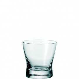Coffret 6 verres à whisky Tazio, Léonardo