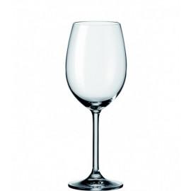 Coffret 6 verres à eau LEONARDO Daily