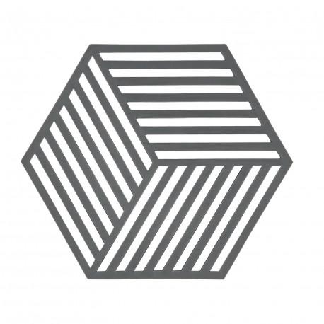 Dessous de plat Hexagone, Zone Denmark