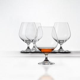 Coffret de 4 verres à Cognac, Spiegelau