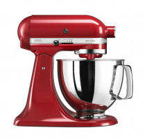 Robot Artisan Rouge Empire 5KSM125EER, KitchenAid