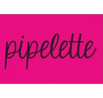 """Magnet """"Pipelette"""", Derrière la Porte"""