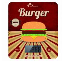 Balance culinaire Burger, Little Balance
