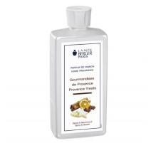 Parfum Gourmandises de Provence 500 ml, Lampe Berger