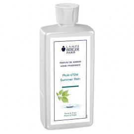 Parfum Pluie d'été 500 ml, Lampe Berger