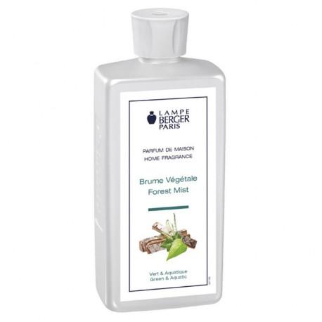 Parfum Brume végétale, Lampe Berger
