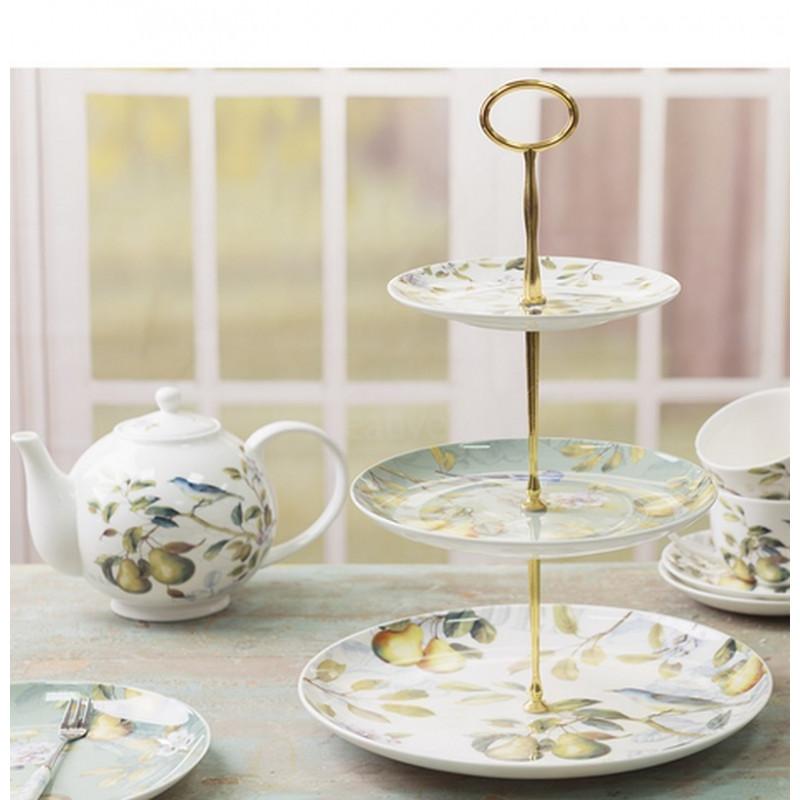 achat vente plat g teaux plat porcelaine vaisselle porcelaine vaisselle anglaise. Black Bedroom Furniture Sets. Home Design Ideas