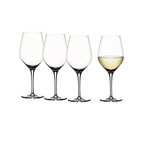 Coffret 4 verres à vin Authentis, Spiegelau