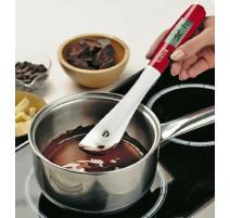 Spatule cuillère avec Thermomètre Intégré, Yoocook