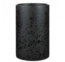 Rafraîchisseur Stoneware noir, FH of Scandinavia