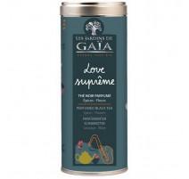 Thé noir bio Love Suprême, Les jardins de Gaïa