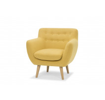 Fauteuil Retro Sunday, Scandinavian Design
