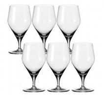 Coffret 6 verres à eau Twenty 4, Léonardo