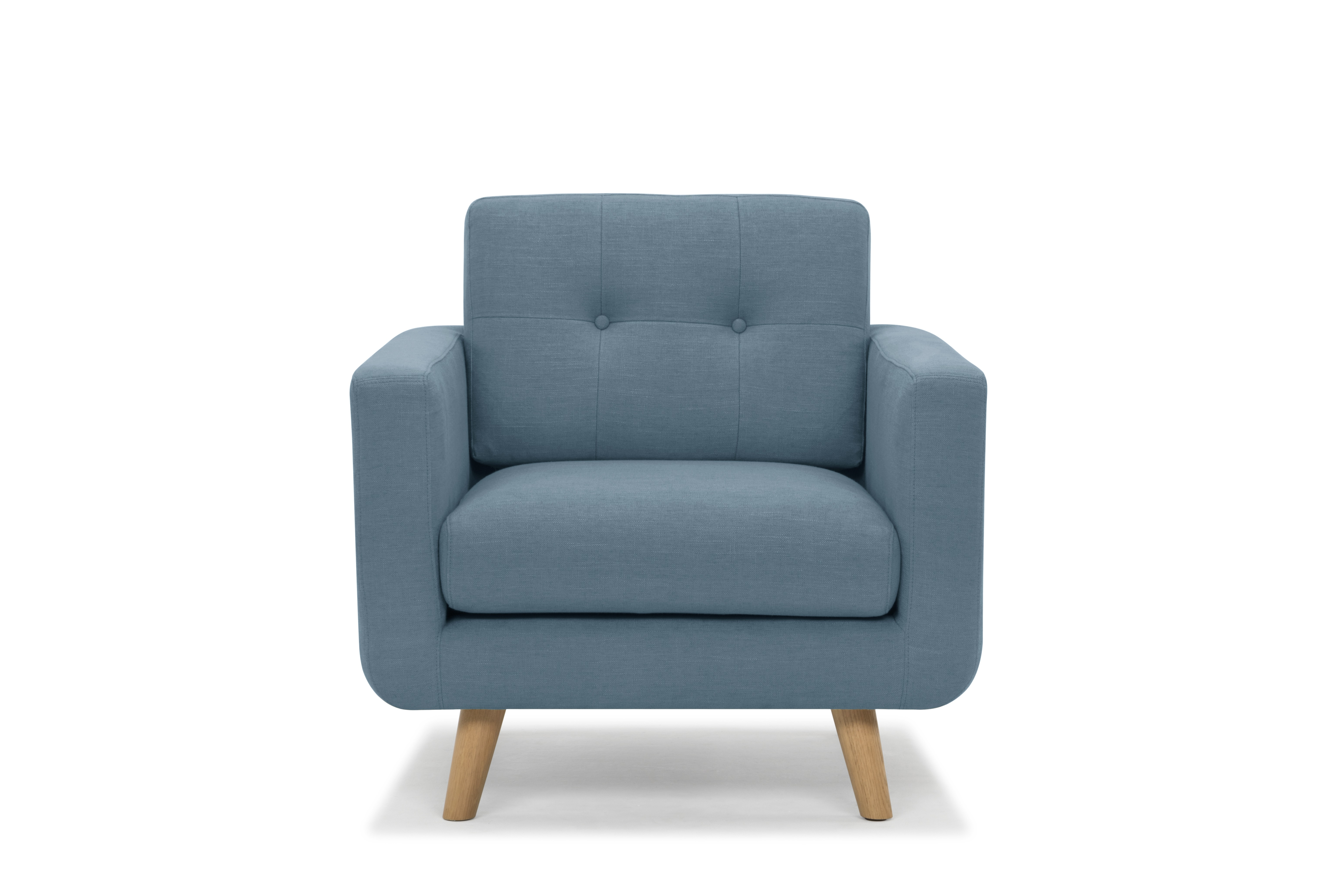Achat Meuble Fauteuil Mobilier Diego Vente Scandinave Tissu Winner WH9IDE2