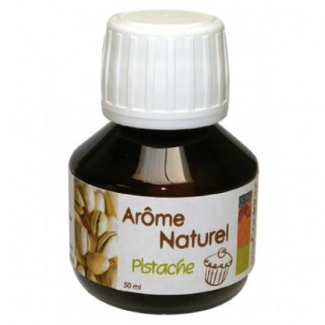 Arôme Naturel Pistache, Scrapcooking