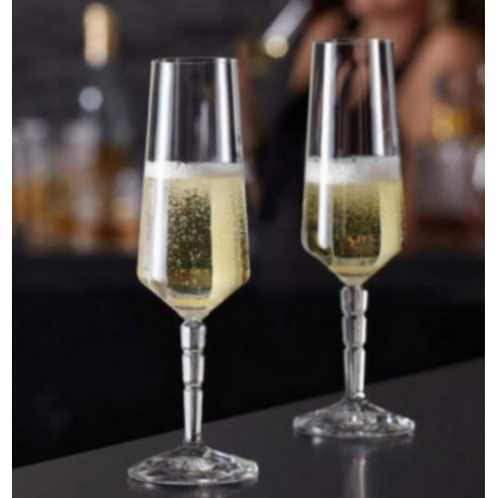 achat vente flute champagne spiritti coupe. Black Bedroom Furniture Sets. Home Design Ideas