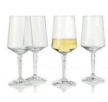 Coffret 6 Verres à vin blanc Spiritii, Léonardo