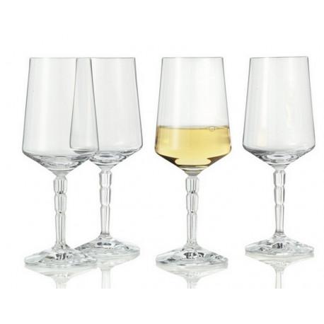 Verre à vin blanc, Léonardo