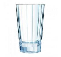 Vase 27 cm Macassar, Cristal d'Arques