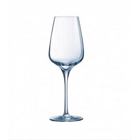 Coffret 6 Verres à vin 35 cl Sublym, Chef et Sommelier