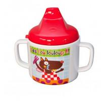 """Mug """" Louloup"""", Ebulobo"""