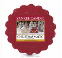 "Tartelette "" Magie de Noël"", Yankee Candle"
