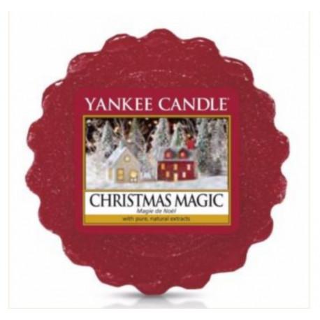 """Votive """" Magie de Noël"""", Yankee Candle"""