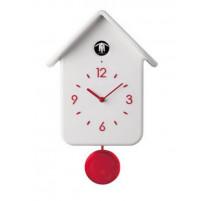 Horloge Coucou Blanche, Guzzini