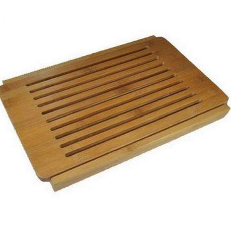 Planche à pain Bambou, Point Virgule