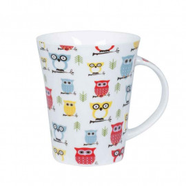 Mug 35 cl Chouette, Trend'up