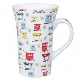 Mug 55 cl Chouette, Trend'up