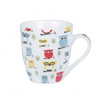 Tasse 23 cl Chouette, Trend'up