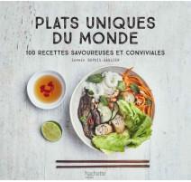 Plats uniques du Monde, Hachette