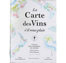 La Carte des Vins s'il vous plaît, Marabout