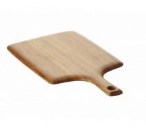 Planche à découper GM Bambou avec poignée, Point Virgule