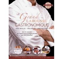 Le grand Larousse de la cuisine gastronomique, Larousse