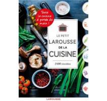 Le petit Larousse de la cuisine, Larousse