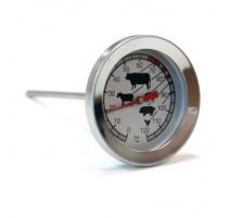 Thermomètre pour viande