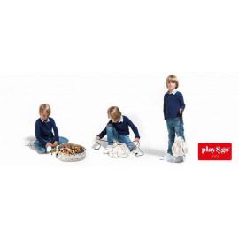 Sac à jouets mini, Play and Go