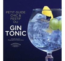 Petit guide chic et festif du Gin Tonic, Marabout