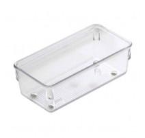 Boîte de rangement pour tiroir Linus, Interdesign