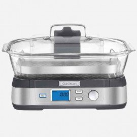 Cuiseur vapeur en verre Cook Fresh, Cuisinart