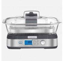 Cuiseur-vapeur numérique en verre Cook Fresh, Cuisinart