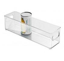 Bac de rangement pour réfrigérateur, Interdesign