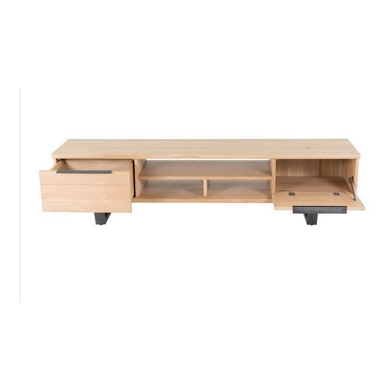 Achat vente meuble tv mobilier en ch ne meuble t l vision meuble zago for Meuble zago