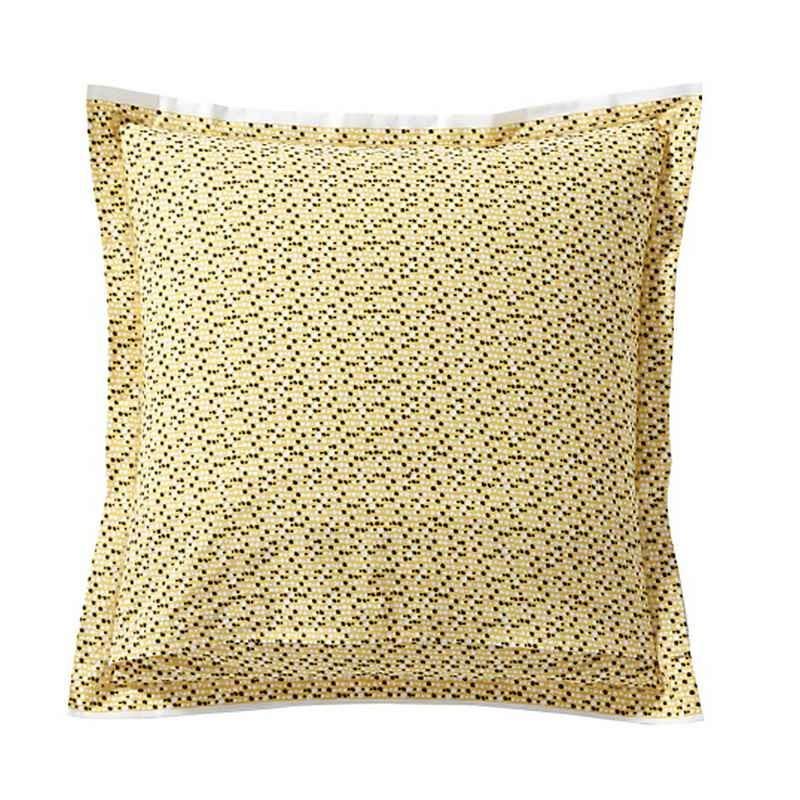 taie d oreiller blanc des vosges Acheter taie d'oreiller Valauris bouton d'or, Blanc des Vosges taie d oreiller blanc des vosges