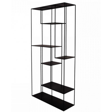 etagere design metal. Black Bedroom Furniture Sets. Home Design Ideas