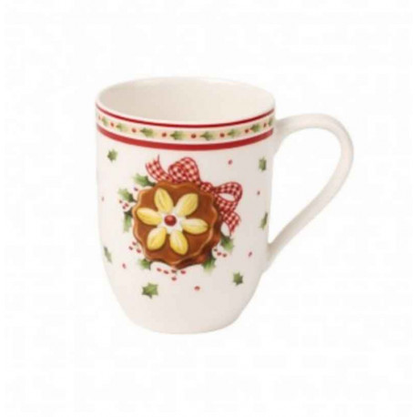 Chope 37 cl Winter Bakery Delight, Villeroy et Boch
