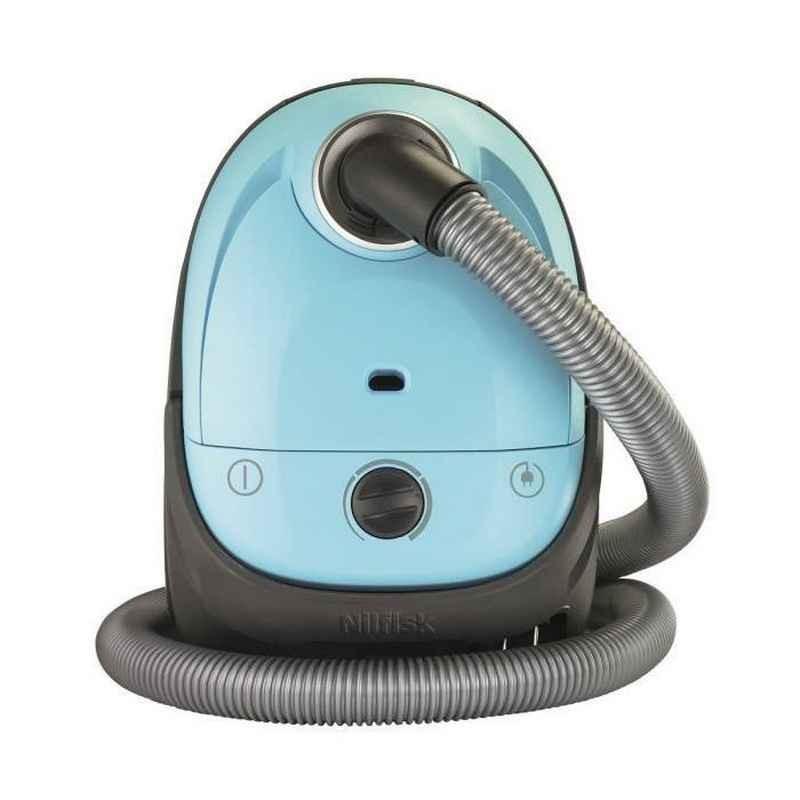 acheter aspirateur one basic bleu nilfisk. Black Bedroom Furniture Sets. Home Design Ideas