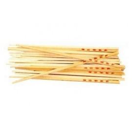 Baguette bambou x 10 paires